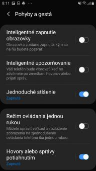 Samsung Galaxy Xcover 4s OS (2)