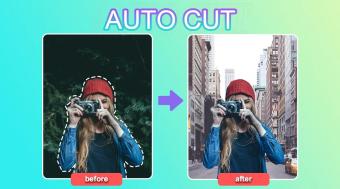 auto cut 1