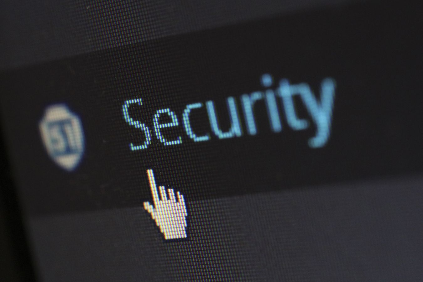 kybernetická bezpečnosť security titulka