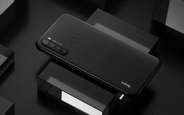 redmi note 8 snímače fotoaparátu