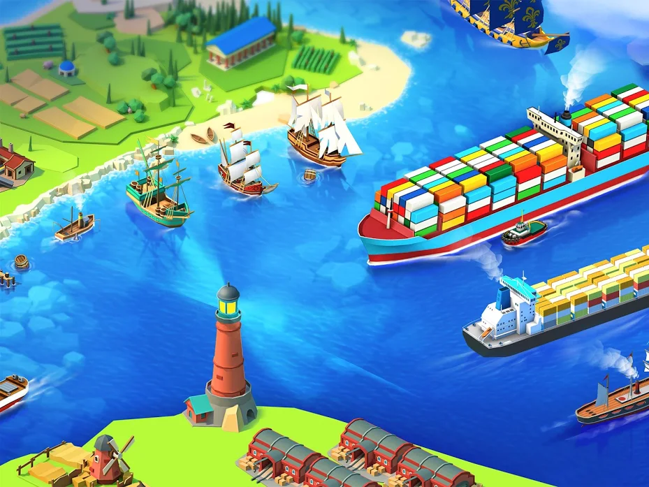 seaport 3