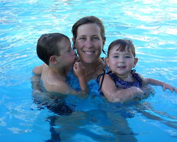 Susan wojcicki s deťmi