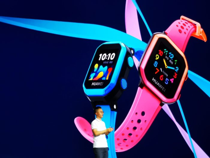 Huawei Children's Watch 3S a 3X remienky