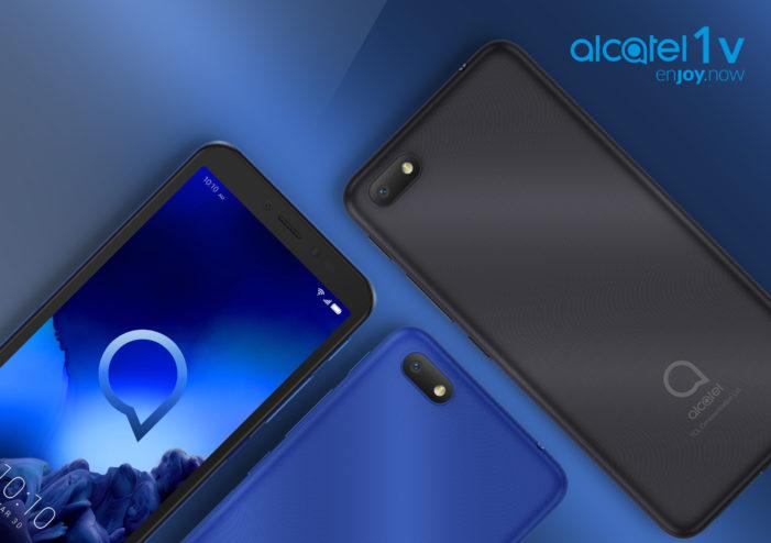 Alcatel 1V (2019) farby