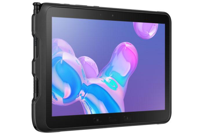 Samsung Galaxy Tab Active Pro S-pen