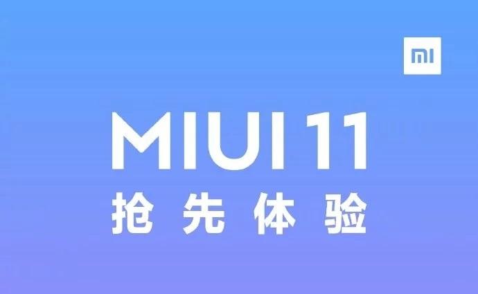 MIUI 11 oficiálne