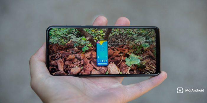 Motorola one vision fotkyGoogle fotky