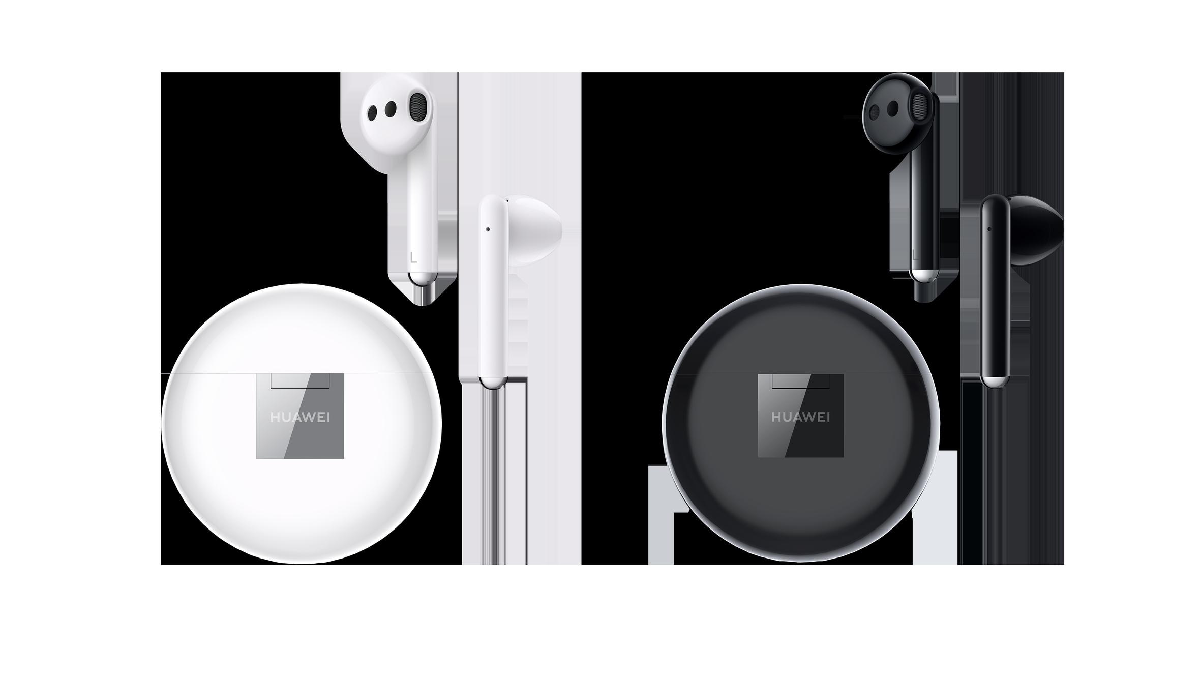 FreeBuds 3 Bluetooth