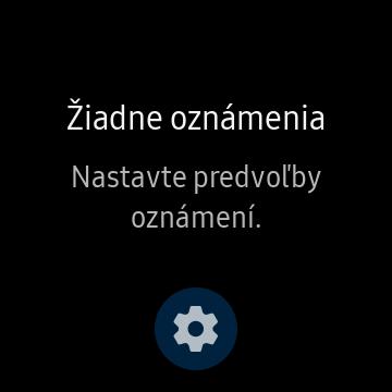Samsung Galaxy Watch Active 2 screenshot