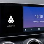 Android Auto titulka