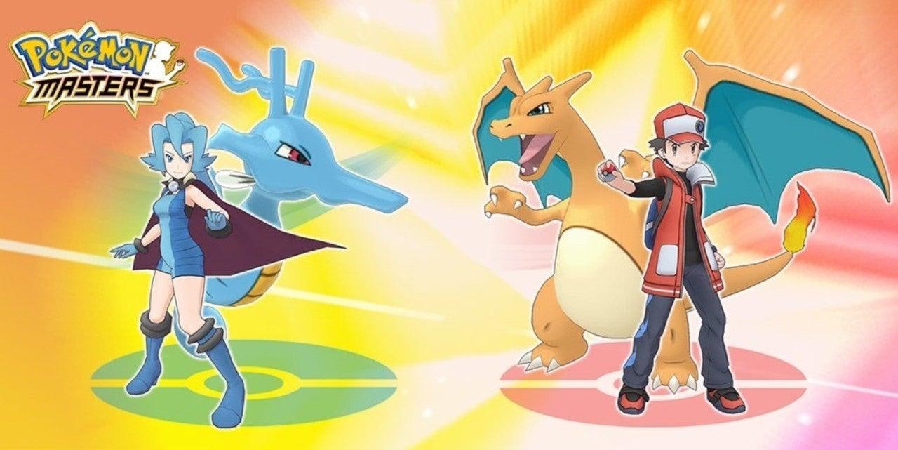 Pokémon Maasters Charizard