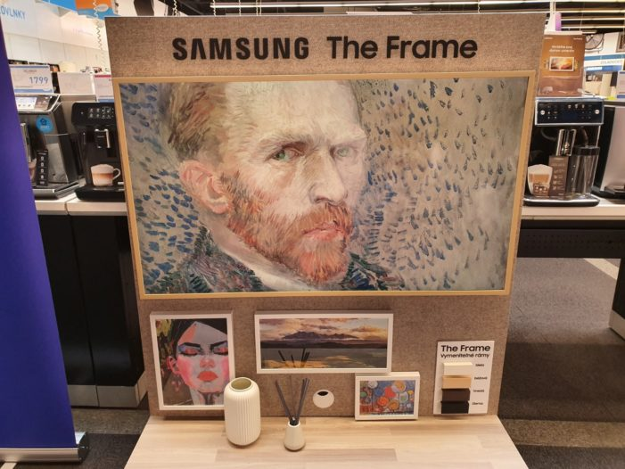 samsung the frame
