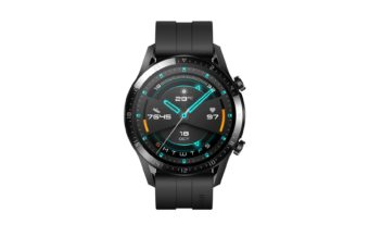 huawei watch gt 2 matte black