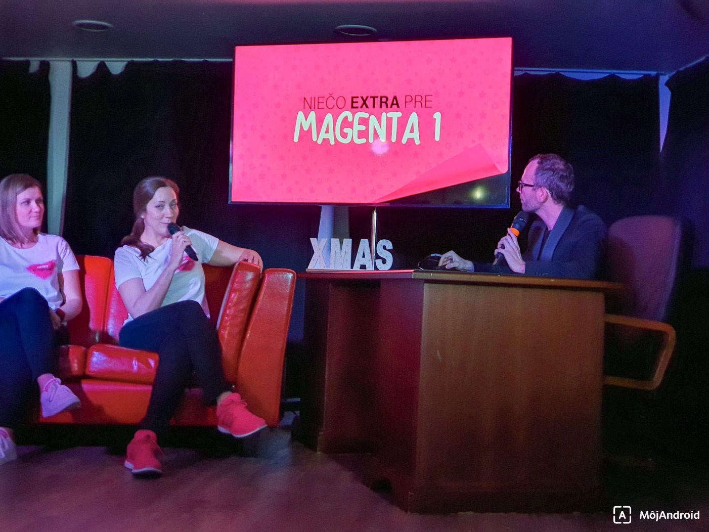 Telkom Magenta 1