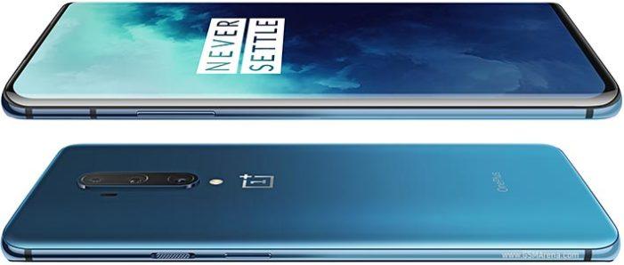 OnePlus 7T Pro porovnanie
