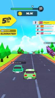 roadcrash.io 2