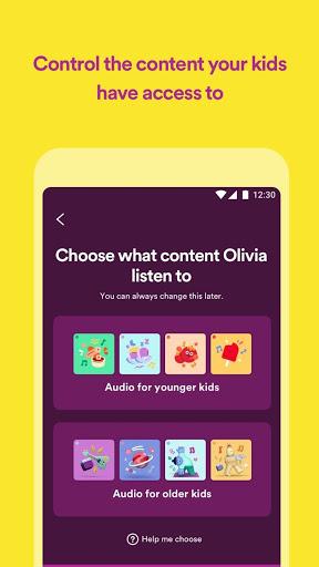 Spotify Kids 3