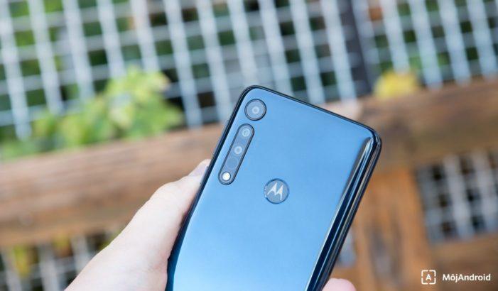 Motorola one macro fotoaparaty
