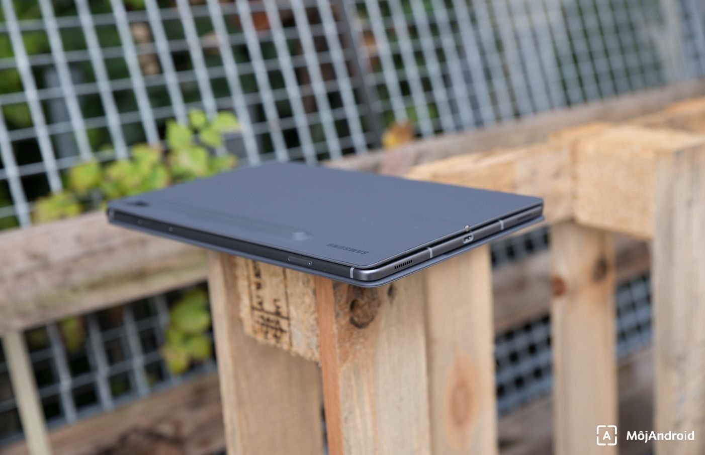 Samsung Galaxy Tab S6 obal usb-c