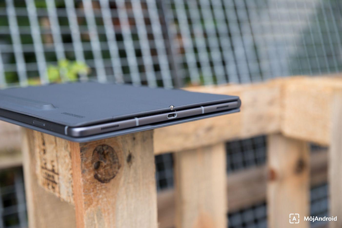 Samsung Galaxy Tab S6 usb konektor