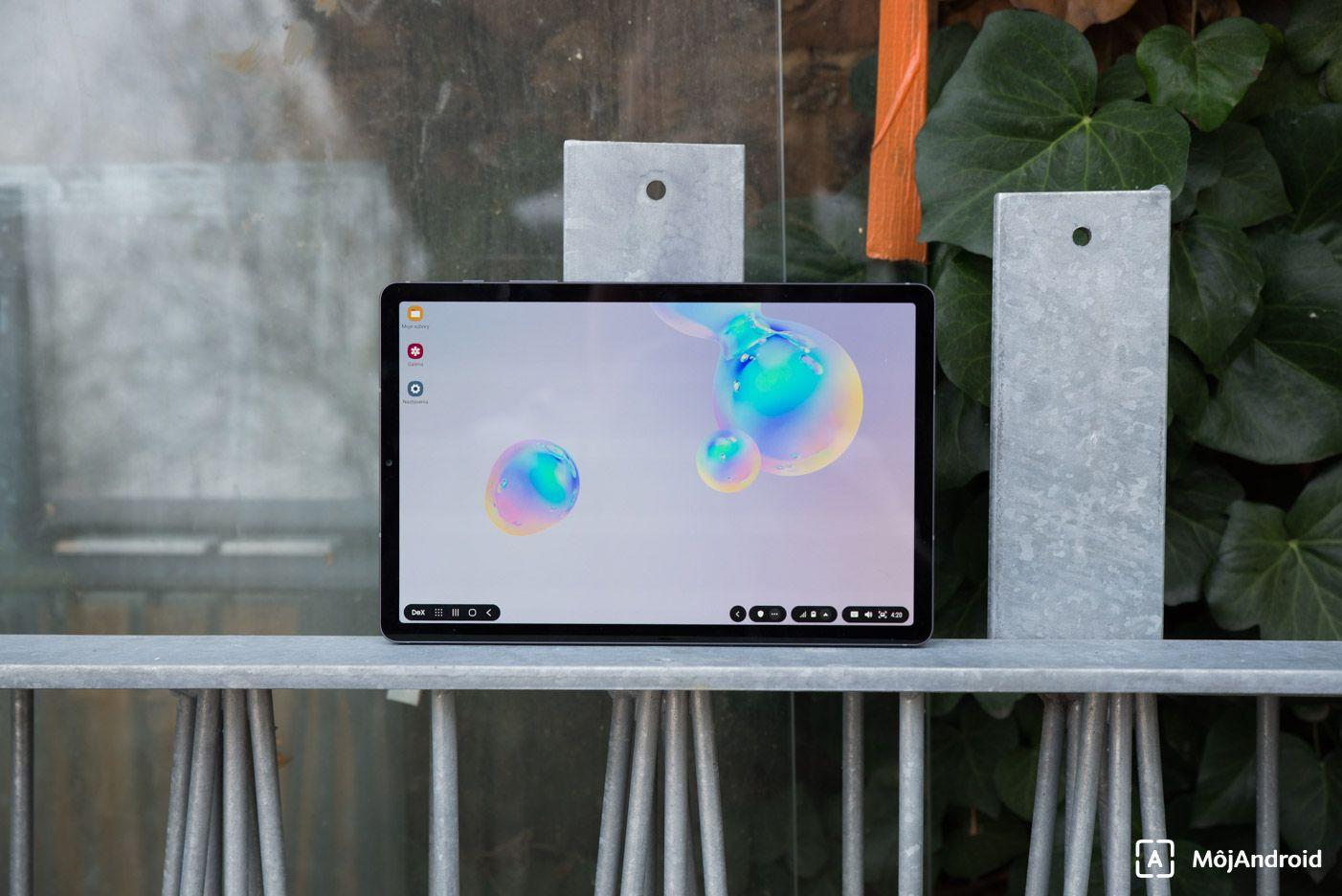 Samsung Galaxy Tab S6 samsung dex