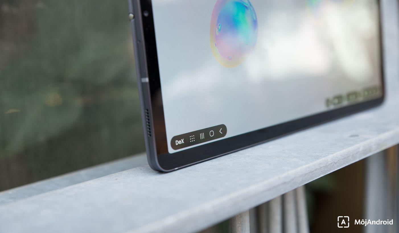Samsung Galaxy Tab S6 dex
