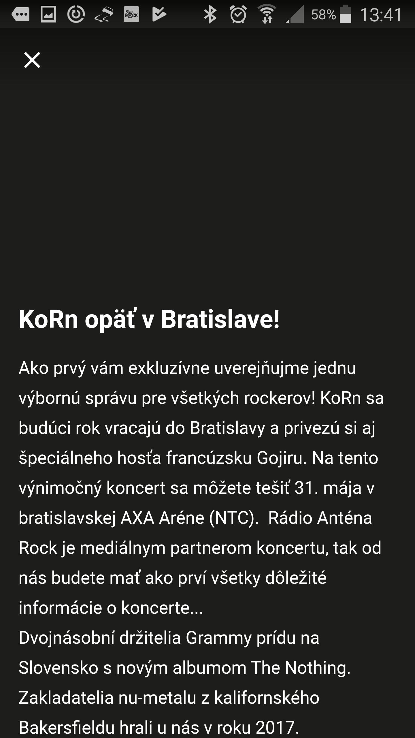 Rádio Anténa Rock 2