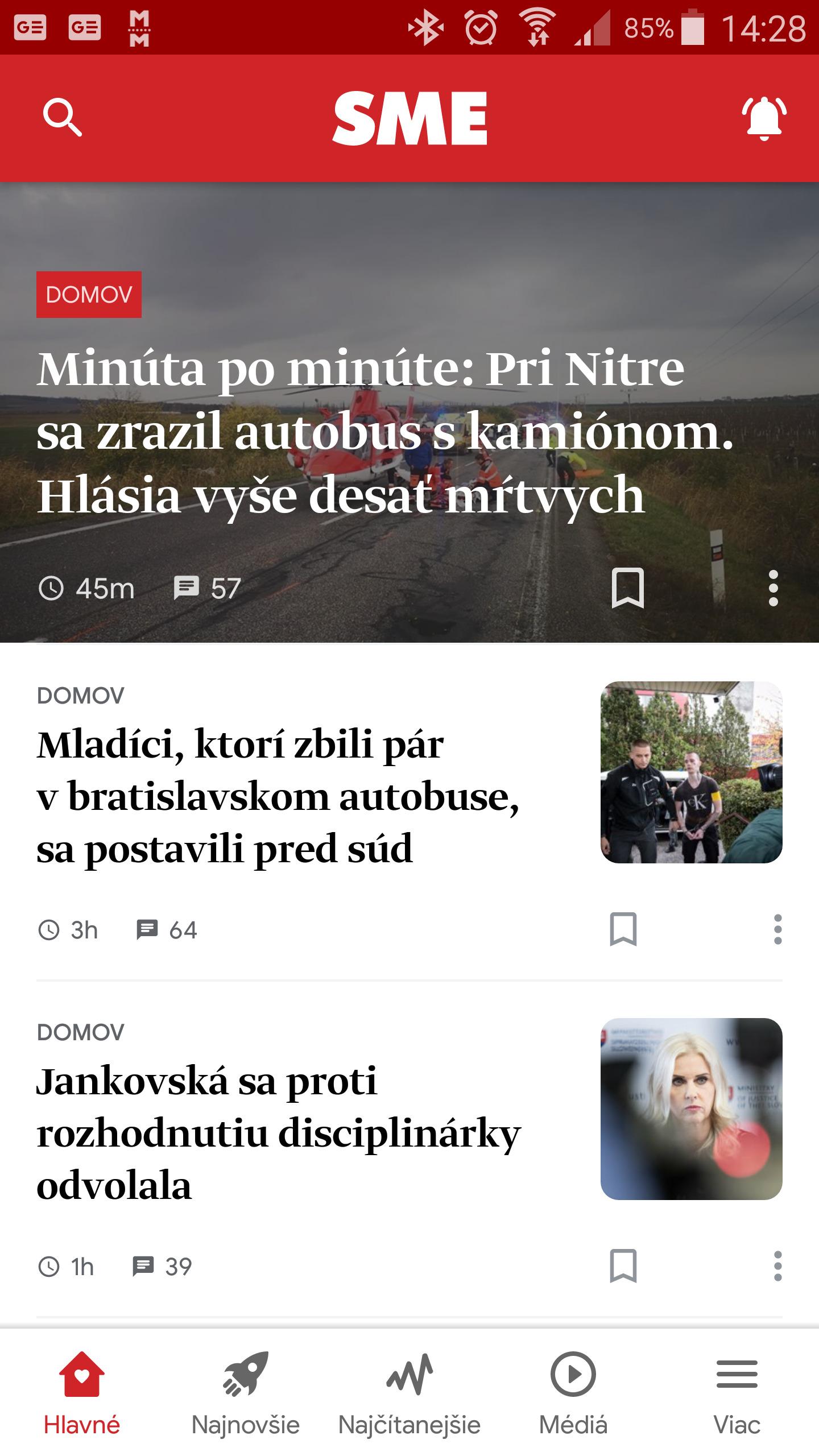 SME.sk 1