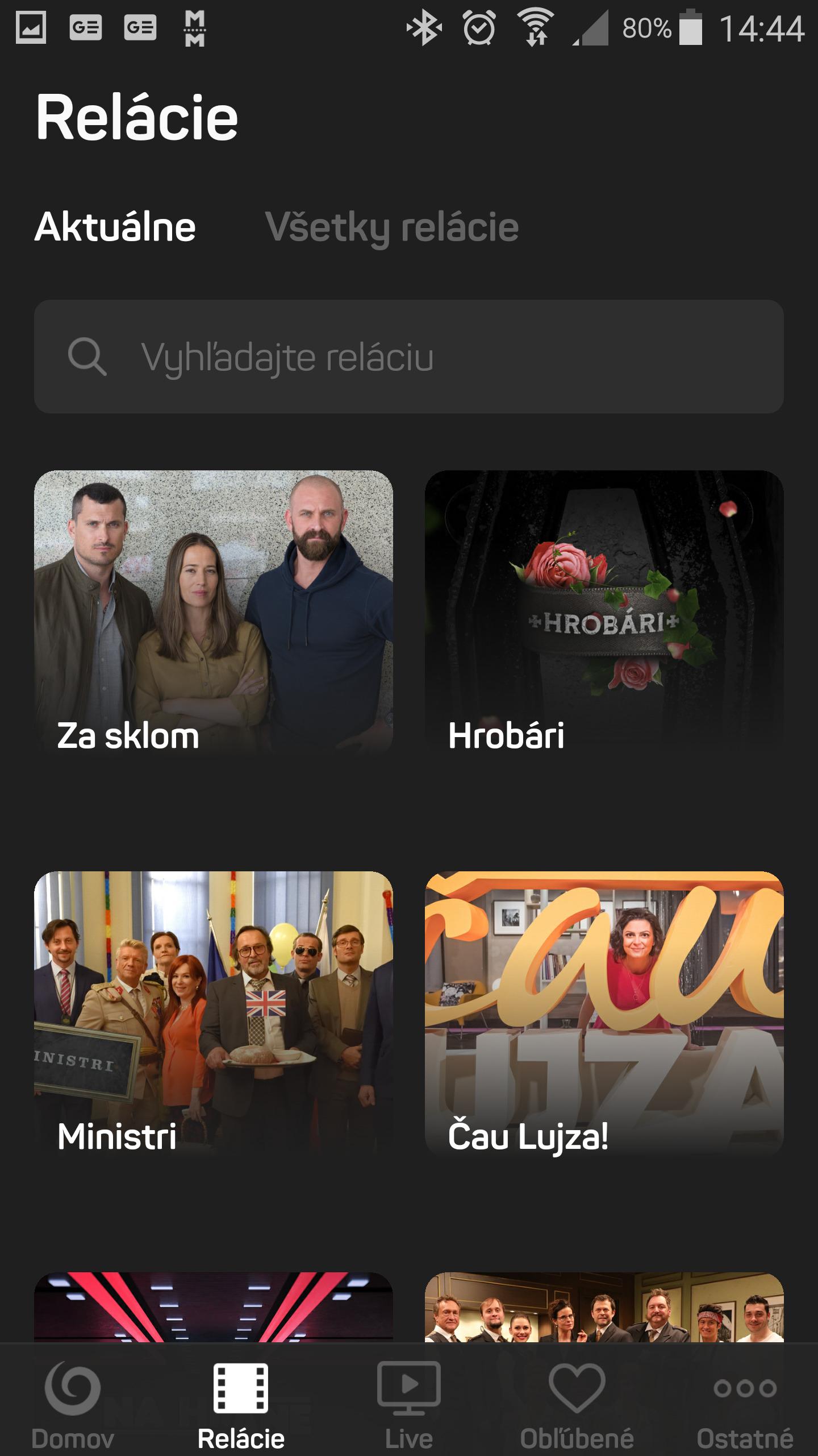 TV JOJ 1