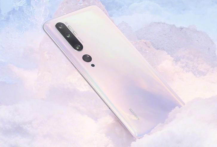 Xiaomi Mi CC9 Pro titulka