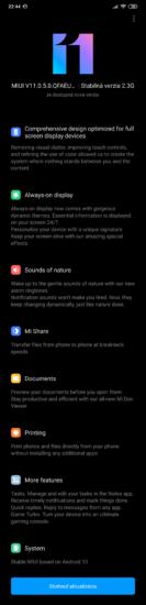 android 10 na xiaomi mi 9 aktualizácia