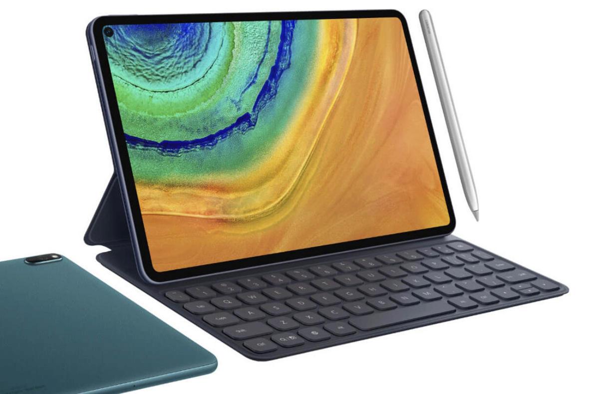 MatePad Pro od Huawei