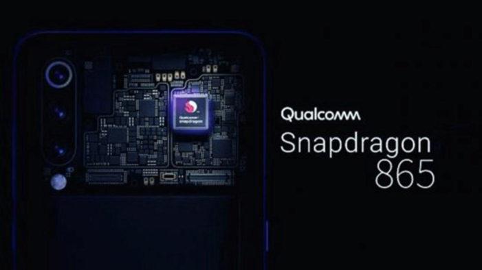 Snapdragon 865 Plus bude predstavený koncom pol roka.