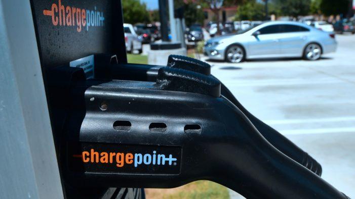 elektromobily nabíjanie