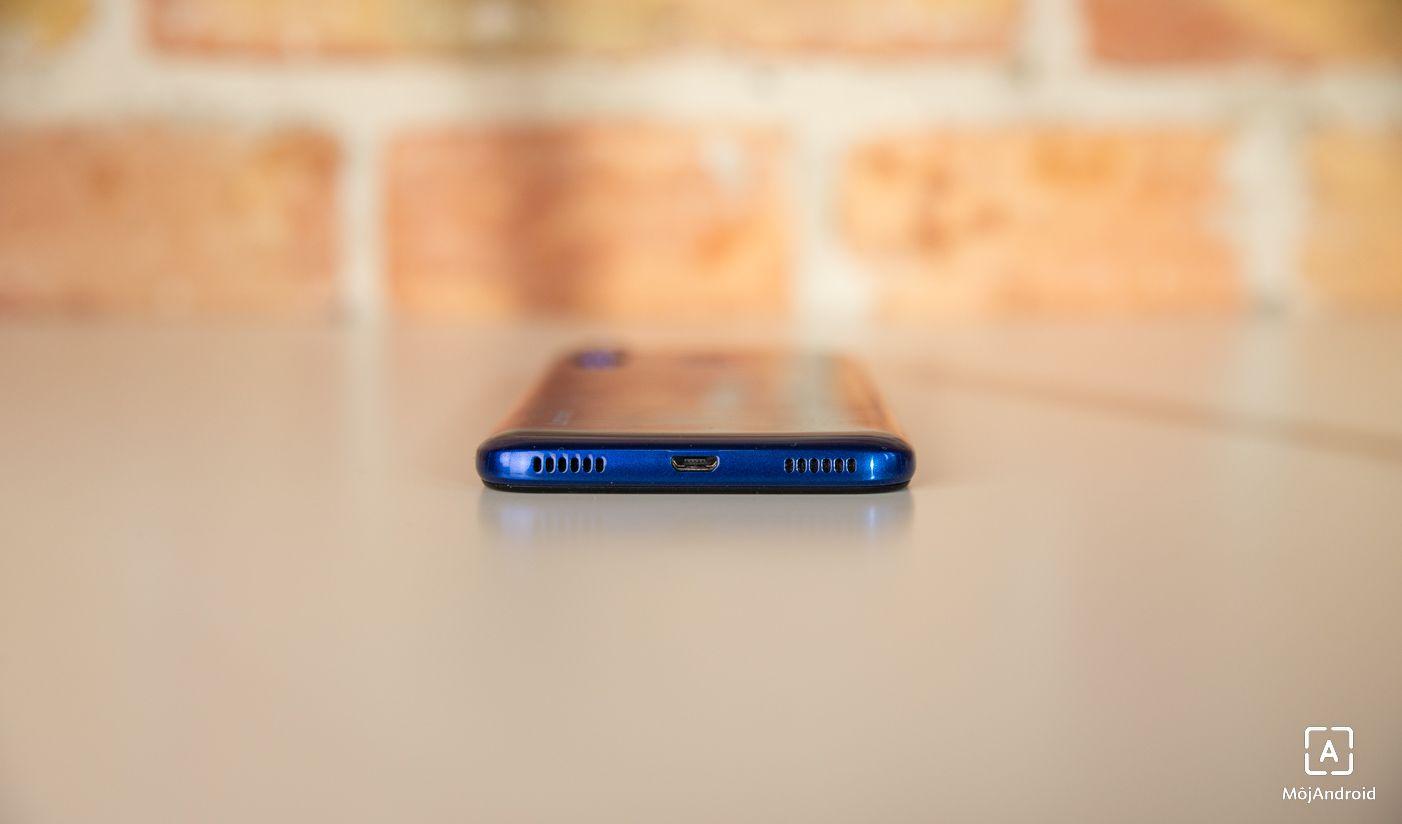 Lenovo K10 Note microUSB