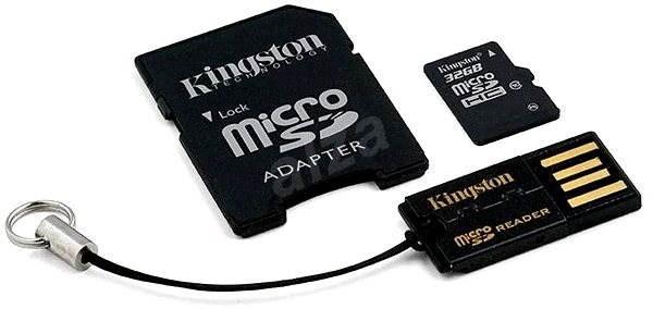 kingston micro sd