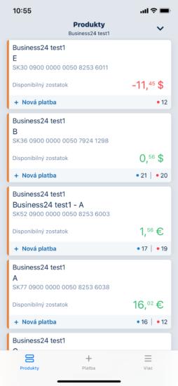 aplikacia business24
