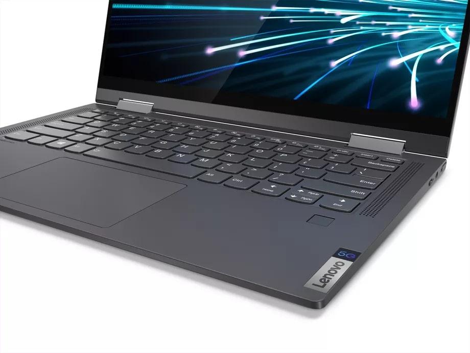 Lenovo Yoga 5G notebook