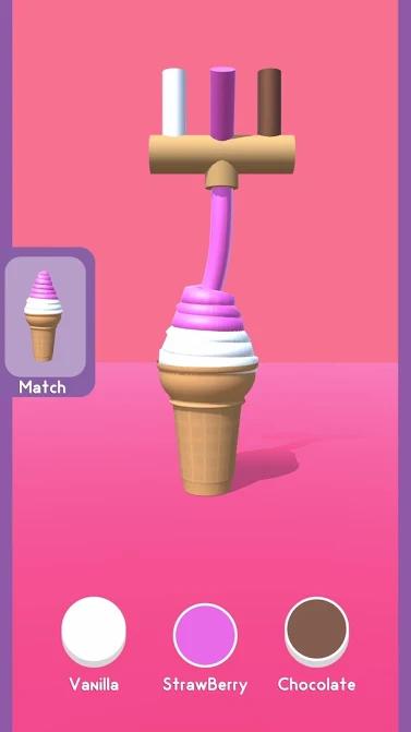 ice cream inc