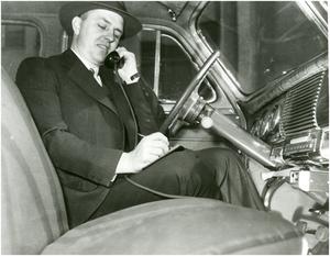 Mobile Telephone Service