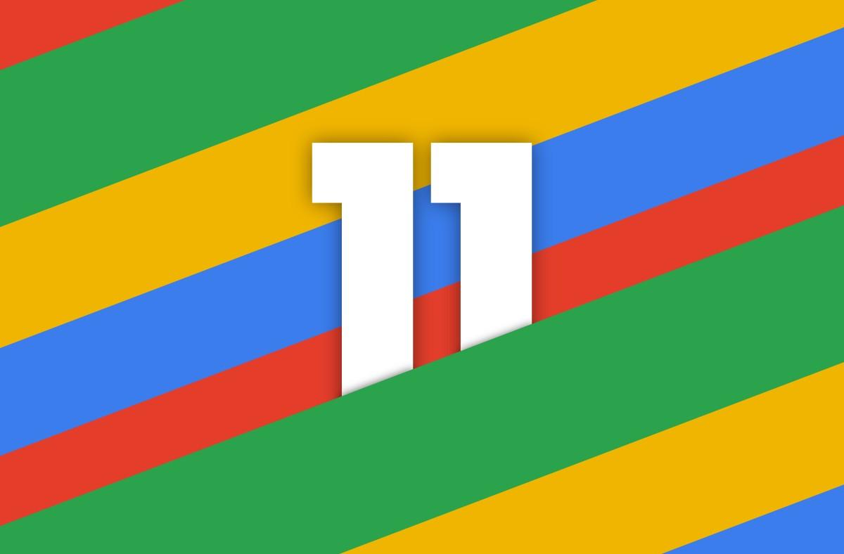 Android 11 vo verzii pre vývojárov.