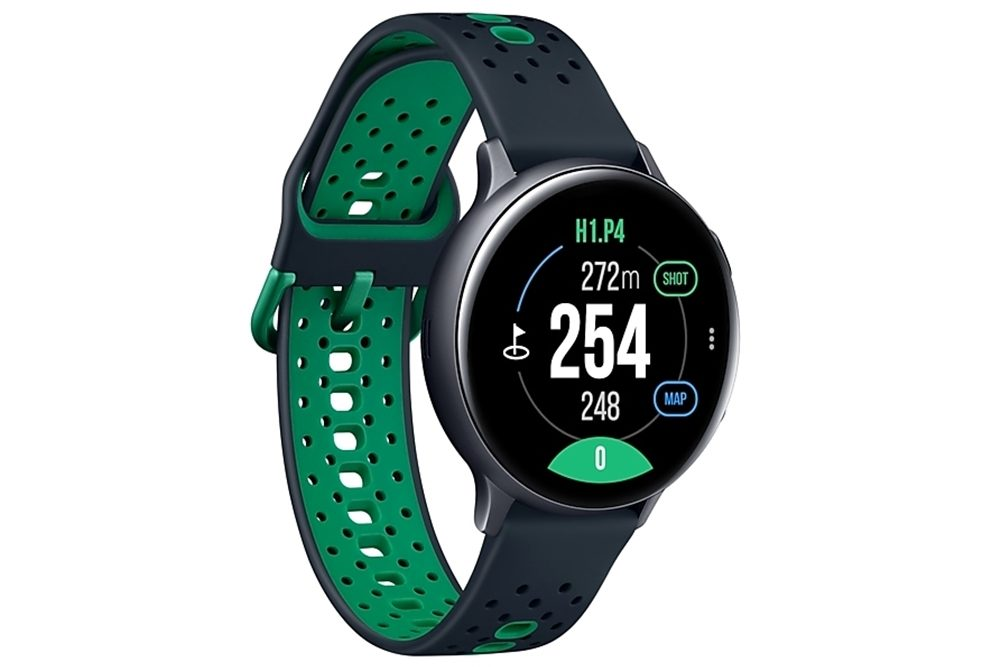 samsung galaxy watch active2 golf edition