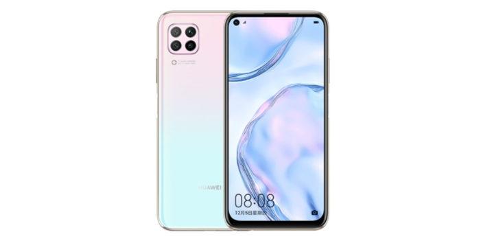 Huawei P40 Lite titulka