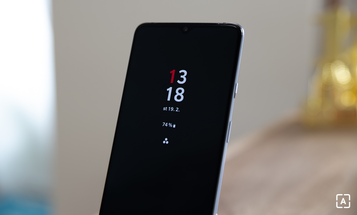 OnePlus 7T always on