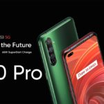 Realme X50 Pro 5G titulka