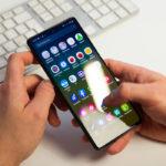 Samsung Galaxy S10 Lite titulka