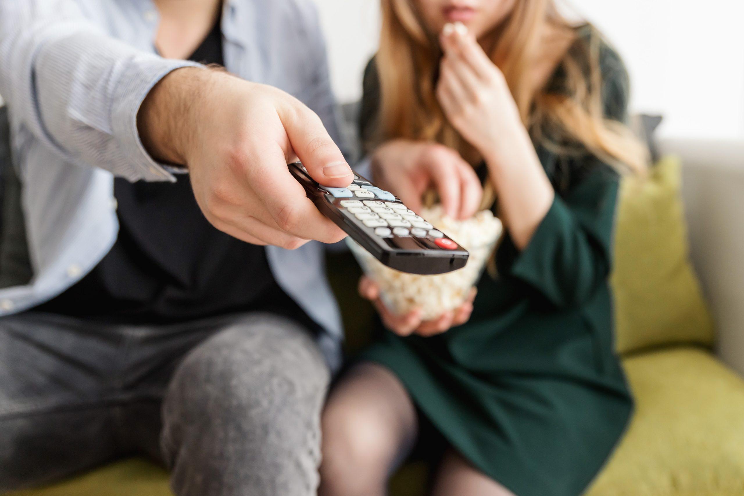 valentín tv
