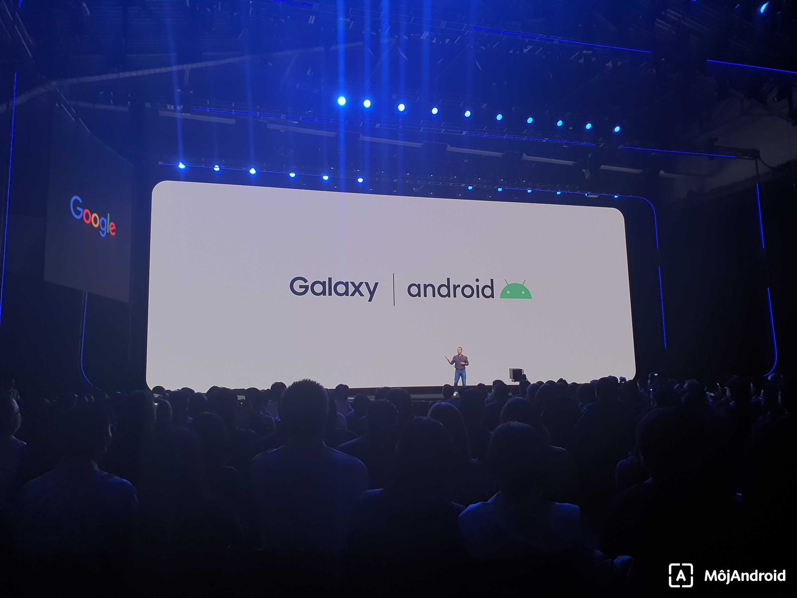 samsung google android