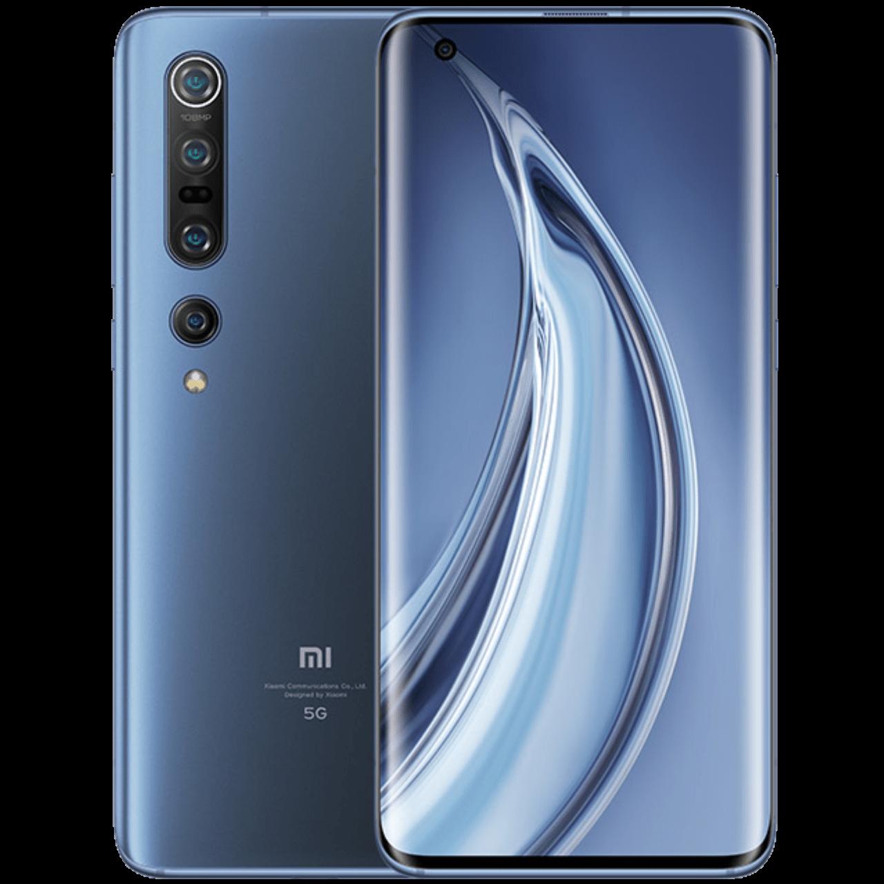 Xiaomi Mi 10 - 80MP Camera, 5G Connectivity, Ultra HD ...  |Xiaomi Mi 10 Ultra