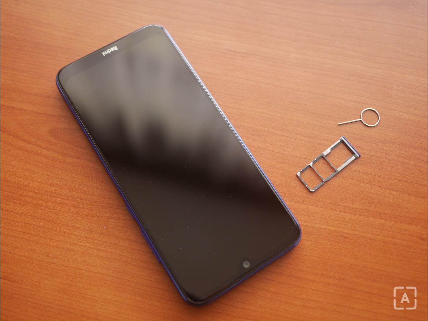 Redmi Note 8T Dual SIM